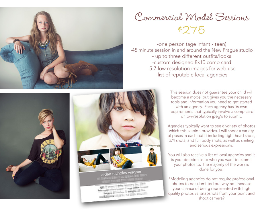 NEW! | Commercial Modeling Sessions » oliviawagnerphoto com
