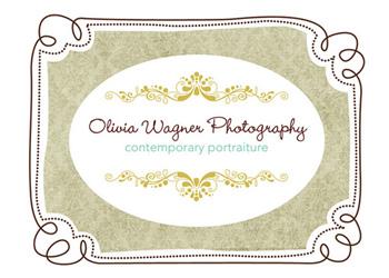 oliviawagnerphoto.com logo